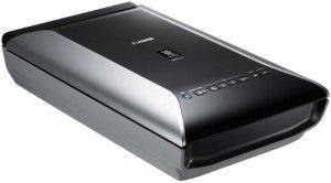 Canon CanoScan 9000F Mark II Film- und Diascanner