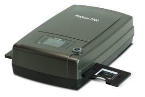 Reflecta ProScan 7200 Diascanner