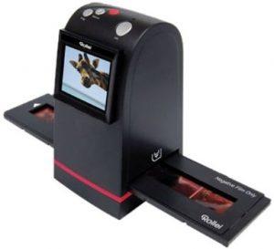 Rollei DF-S 100 SE Dia und Filmscanner