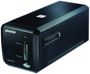 Plustek OpticFilm 8200I SE Profi-Filmscanner