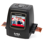 Jumbl 22 MP All-In-1 Scanner