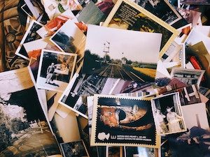 Alte Fotos