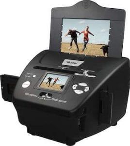 Rollei PDF S240 SE Negativscanner