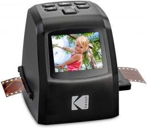 KODAK Mini digitaler Film- und Diascanner