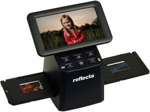 Reflecta x33-Scan Dia-Scanner